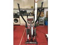 V Fit MPET2 Crosstrainer for sale in great condition.