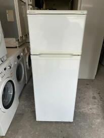 BEKO White Colour Freestanding Fridge Freezer With Free Delivery 🚚