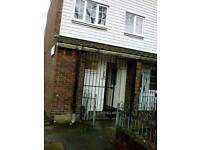 Do you need to down size.?? 3 bed house for 2 bed Looking for Laytonstone close to station.