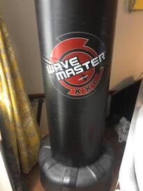 Wave Master XXL punch bag