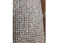 Hard wearing carpet (free delivery)