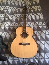 James Neligan Guitar, as new!