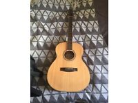 James Neligan Guitar, as new!