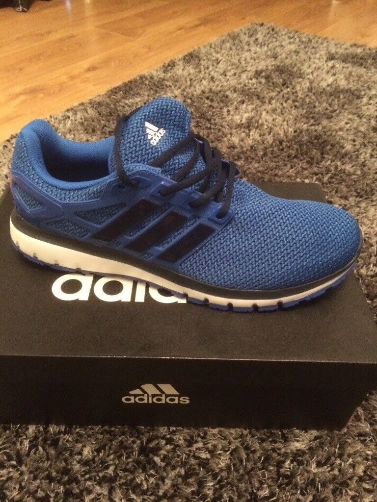 2d3f81d9b9863c BRAND NEW ADIDAS ENERGY CLOUD MENS TRAINERS - Size 12 ...