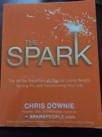 The Spark Weightloss Book