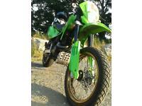 Sinnis apache 125cc 2014reg