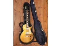 2004 Gibson Les Paul Standard Guitar - Gold Top