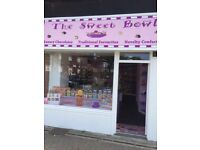 Sweet Shop for Sale - Prestwick