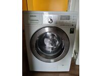 Samsung Eco Bubble Washer/Dryer