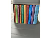 Lemony Snicket - Series of Unfortunate Events box set x 10 books - Unused