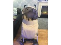3 way travel system, in really good condition.