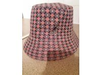 Brand new Kangol bucket hat, with tags. Size medium
