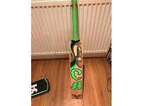 CA PLUS 1200 Used Cricket Bat