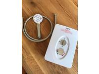 Brand New Bristan Smile Electric Power Shower.
