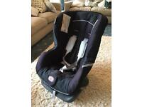 Britax first class Si reclining car seat