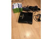 Xbox 360 and games NO controllers
