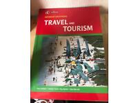 Advanced vocational travel and tourism