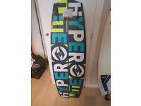 Hyperlite milkart wakeboard (brand new)