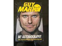 Guy Martin - my autobiography