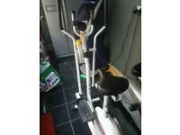 Cross trainer ex condition