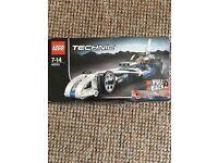 Lego Technic 42033. Unopened gift