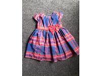 Mothercare dress 24-36mths