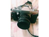 Praktica MTL3 - film camera
