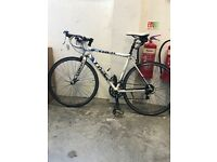 2011 Men's Trek Combine Road Bike