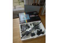 Meopta Enlarger and complete darkroom equipment