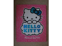 Hello Kitty book for children