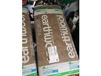 Earthwool flexible slab 100mm insulation