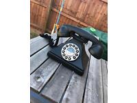 Classic looking telephone