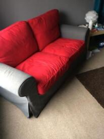 Ikea 2 seater couch