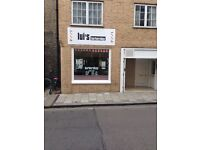 Barber wanted at luisbarbershop Cambridge