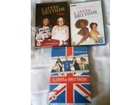 Little Britain Dvd'S