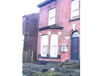 Lovely Studio Flat to rent in Bolton