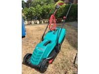 BOSCH ROTAK 32R LAWNMOWER (Brand New!)