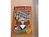 Hetty Feather by Jacqueline Wilson (Paperback, 2009) PLUS POSTAGE
