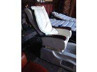 Massage pedicure chair DIR spa equipment salon