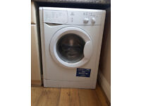 Indesit Washing Machine £50, South West London - Collection Only