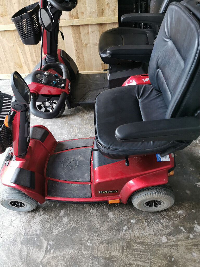 Mobility Scooter In New Ollerton Nottinghamshire Gumtree