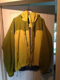 Mountain Equipment Tupilak Jacket gore-tex pro Size: XL