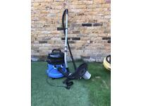 Numatic Charles Henry Wet and Dry hoover