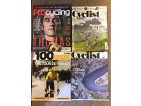 Cycling Mags