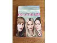 Big little lives DVD