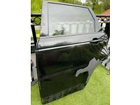 Land rover range rover Sport L494 Passenger Rear Door With Glass, Fits 2013-2017.