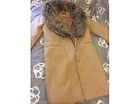 Myleene Klass Coat