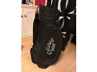 Lightweight Callaway Big Bertha II Golf Bag