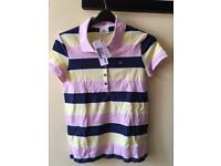 Lacoste Ladies/girls Polo top