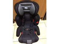 Kids and baby car seat